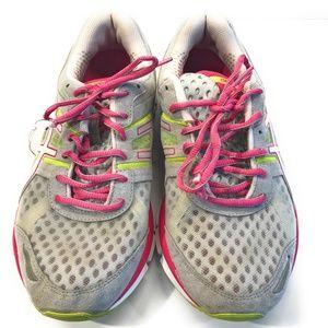 ASICS GEL-BLUR33 Woman Running Shoes SZ 10